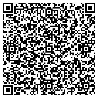 QR-код с контактной информацией организации НЕВСКИЙ МАГАЗИН-СКЛАД