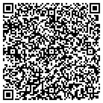 QR-код с контактной информацией организации ВОСХОД ШВЕЙНАЯ ФАБРИКА