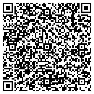 QR-код с контактной информацией организации ИНДУСТРИЯ МОДЫ