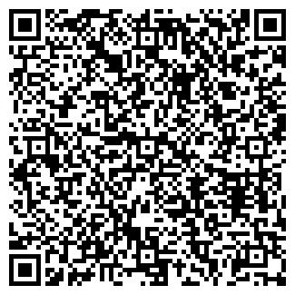 QR-код с контактной информацией организации ОРЕЛОДЕЖДА, ЗАО