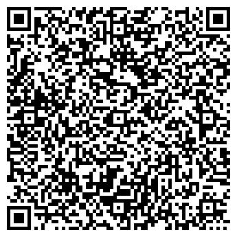 QR-код с контактной информацией организации СКЛАД-МАРКЕТ, ЗАО