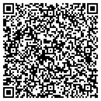 QR-код с контактной информацией организации СИСТЕМА ПКП