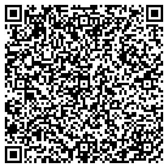 QR-код с контактной информацией организации СПЕЦОДЕЖДА МАГАЗИН-САЛОН