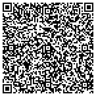 QR-код с контактной информацией организации РАХАТ ОАО УК ФИЛИАЛ