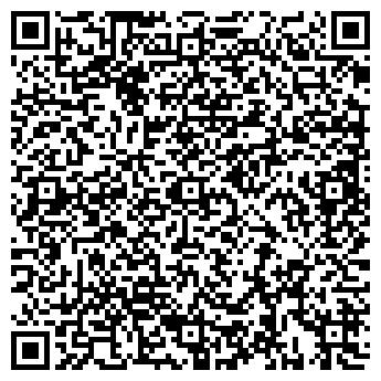 QR-код с контактной информацией организации ШАЛИМОВ И К