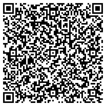 QR-код с контактной информацией организации САЛОН ООО ОЧАРОВАНИЕ