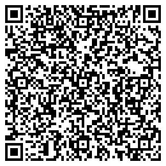 QR-код с контактной информацией организации ФЕДЕРОВ Ю. В., ЧП