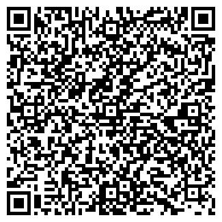 QR-код с контактной информацией организации ПОРТНЯЖКА МАГАЗИН