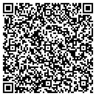QR-код с контактной информацией организации ОРЕЛИЗДАТ