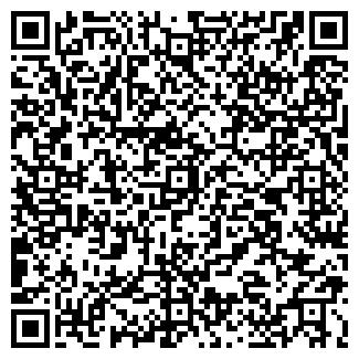 QR-код с контактной информацией организации ОРЕЛКЕРАМИКА, ЗАО