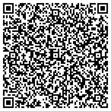 QR-код с контактной информацией организации БАГЕТ ХУДОЖЕСТВЕННАЯ МАСТЕРСКАЯ