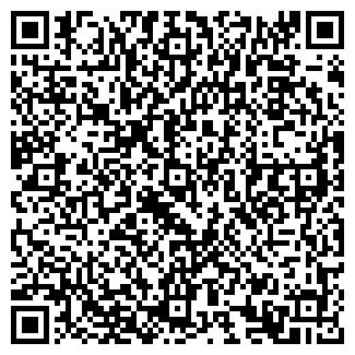 QR-код с контактной информацией организации АРГО-ОРЕЛ