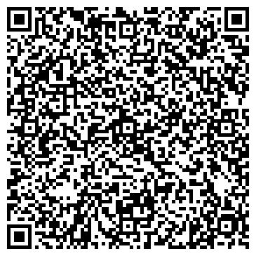 QR-код с контактной информацией организации МЕТАЛЛОТОРГ ЗАО (ФИЛИАЛ В Г. ОРЕЛ)