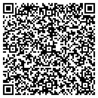 QR-код с контактной информацией организации ОРМЕТ ПКФ, ООО