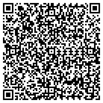 QR-код с контактной информацией организации ТЕХНОУКРМЕТ, ЗАО