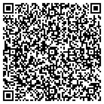 QR-код с контактной информацией организации ФИНАНСЫ И МЕТАЛЛ, ООО