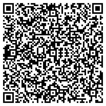 QR-код с контактной информацией организации ООО ЛАНИКА
