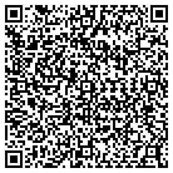 QR-код с контактной информацией организации МЕТАЛЛКОНТРАКТ, ЗАО