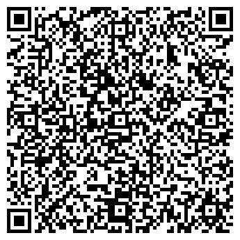 QR-код с контактной информацией организации МЕТАЛЛОПРОКАТ ТД