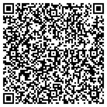 QR-код с контактной информацией организации МЕТАЛЛОПТОРГ ДОО ОРЕЛГЛАВСНАБ