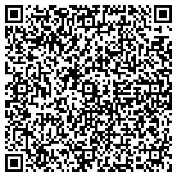 QR-код с контактной информацией организации ОРЕЛМЕТАЛЛКОНТРАКТ, ЗАО