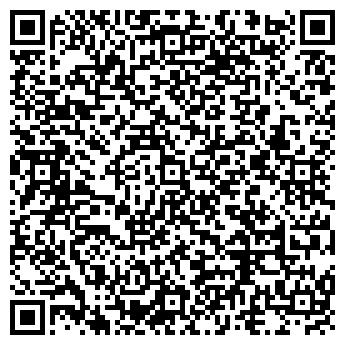 QR-код с контактной информацией организации ОРЕЛТРУБОСТАЛЬ, ЗАО