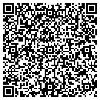QR-код с контактной информацией организации ОРМЕТИЗ, ООО
