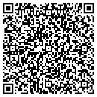 QR-код с контактной информацией организации ТАНТАЛ НПО, ООО