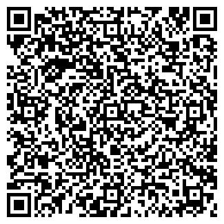 QR-код с контактной информацией организации ТРУБОТОРГ