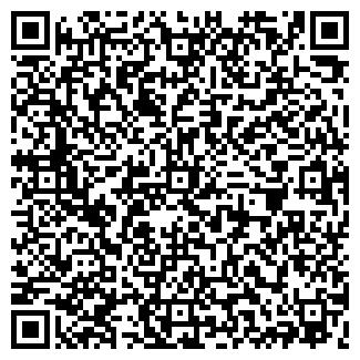 QR-код с контактной информацией организации ФАБЕР, ООО