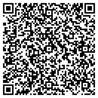 QR-код с контактной информацией организации ФИНАНСОВЫЙ МЕНЕДЖМЕНТ АО