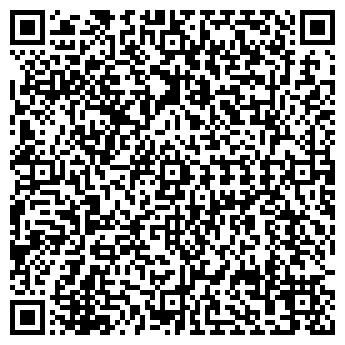 QR-код с контактной информацией организации ЦЕНТРПРОМ, ЗАО