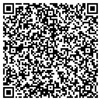 QR-код с контактной информацией организации БУМАГА ТД, ЗАО