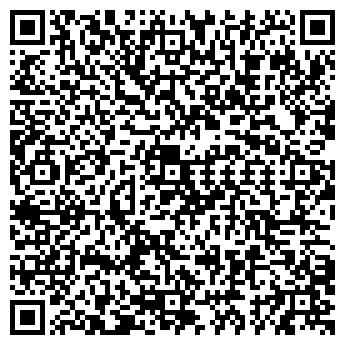 QR-код с контактной информацией организации ЕВРАЗИЯ-ТЕХНО, ООО