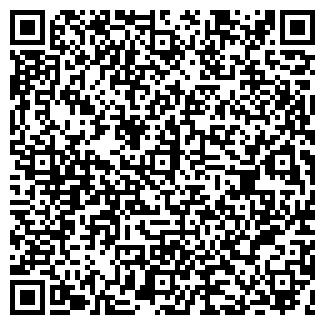 QR-код с контактной информацией организации ЛЮНИК, ООО