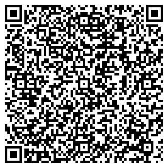 QR-код с контактной информацией организации ТЕПЛОЭНЕРГОМАРКЕТ, ЗАО