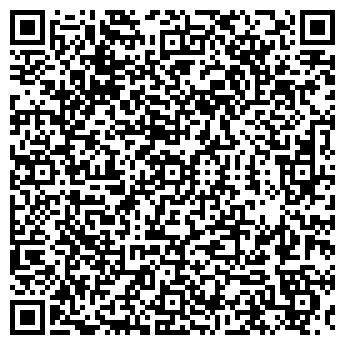 QR-код с контактной информацией организации ОРЕЛСЕРВИСПАК, ООО
