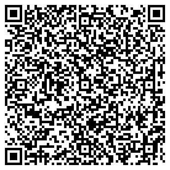 QR-код с контактной информацией организации РЕСУРС ИНФОРМ, ООО