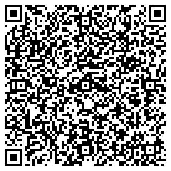 QR-код с контактной информацией организации ЗАО ЛЕНСПЕЦСМУ