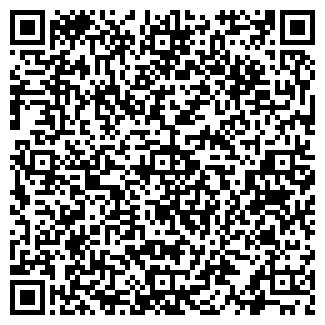 QR-код с контактной информацией организации СЕМЕНА, МАГАЗИН