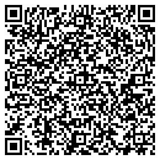 QR-код с контактной информацией организации СОРДОН ПКФ, ООО