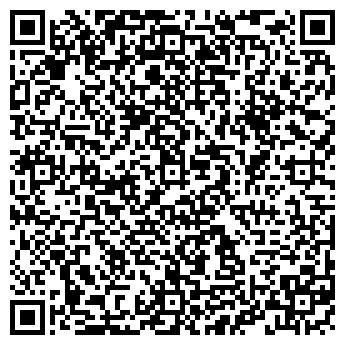 QR-код с контактной информацией организации ХОЗТОВАРЫ&СТРОЙМАТЕРИАЛЫ