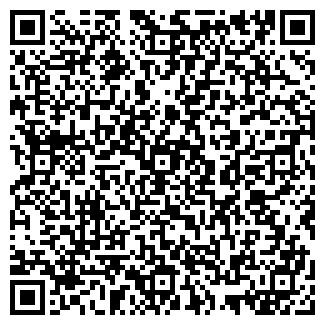 QR-код с контактной информацией организации ИНТРОПЛАСТИК, ООО