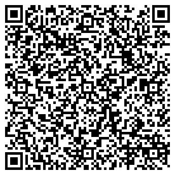QR-код с контактной информацией организации ЗАО ВЕЛОР