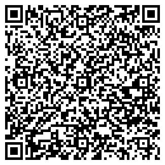 QR-код с контактной информацией организации ОРЕЛКЕРАМИКА, ООО