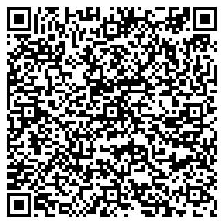 QR-код с контактной информацией организации КРАСИЕВ Д. Г., ИП