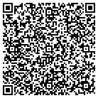 QR-код с контактной информацией организации АВТОБАЗА ОАО ЭЛЕКТРОСВЯЗЬ