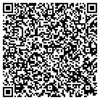 QR-код с контактной информацией организации ЖБИ-3 ОРЕЛАГРОПРОМСТРОЙ