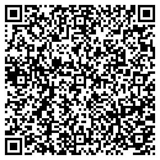 QR-код с контактной информацией организации МИЛД, ЗАО