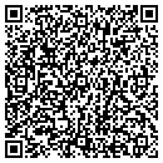 QR-код с контактной информацией организации ОЛИМП,, ООО